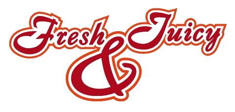 Fresh & Juicy